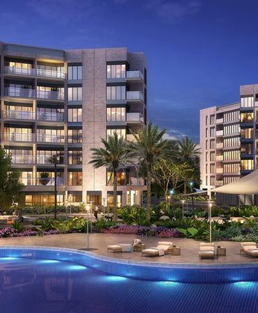 MAG 5 Dubai South